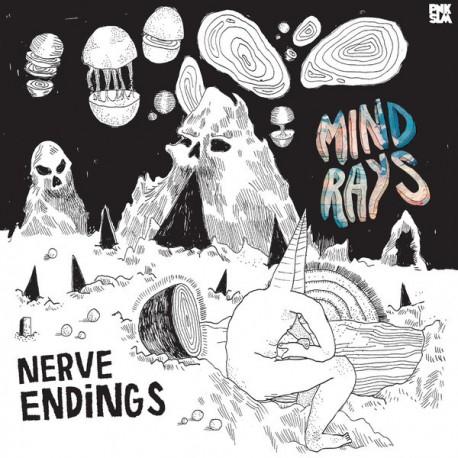 Mind Rays – Nerve Endings