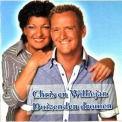 Chris en Williejan - Duizenden dromen