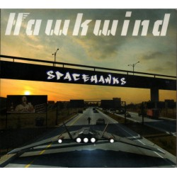 Hawkwind – Spacehawks
