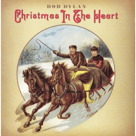Bob Dylan – Christmas In The Heart