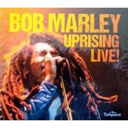 Bob Marley – Uprising Live!
