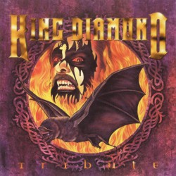 Various ‎– King Diamond Tribute