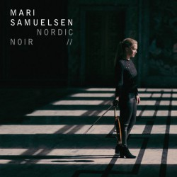Mari Samuelsen – Nordic Noir