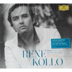 René Kollo - From Mary Lou To Meistersinger