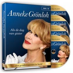 Anneke Grönloh - Een gouden carrière in beeld