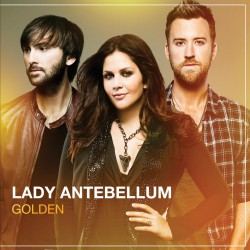 Lady Antebellum ‎– Golden