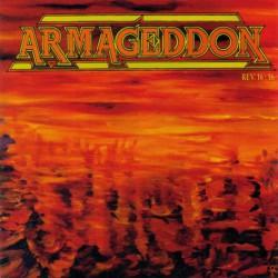 Armageddon – Rev. 16:16