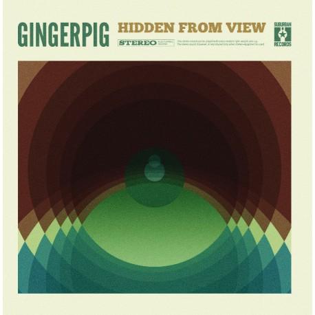 Gingerpig - Hidden From View