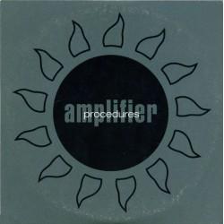 Amplifier – Procedures