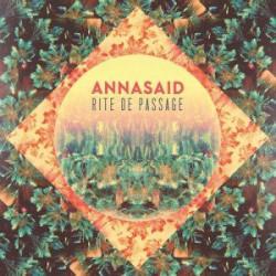 Annasaid - Rite De Passage