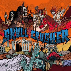 Skull Crusher ‎– Blinded By Illusion