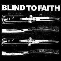 Blind To Faith ‎– Blind To Faith