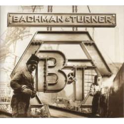 Bachman & Turner – Bachman & Turner