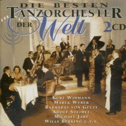 Die Besten Tanzorchester der Welt