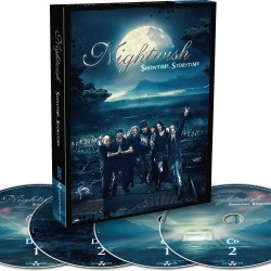 Nightwish ‎– Showtime, Storytime