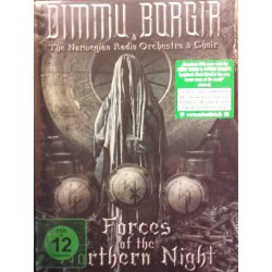 Dimmu Borgir & The Norwegian Radio Orchestra & Choir – Forces Of The Northern Night