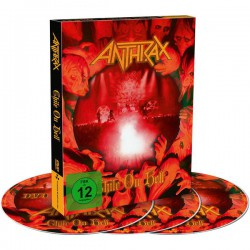 Anthrax ‎– Chile On Hell