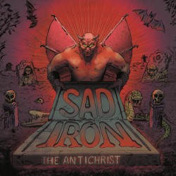 Sad Iron ‎– The Antichrist