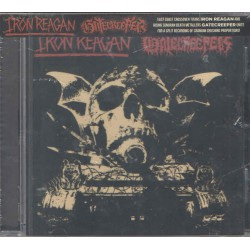 Iron Reagan - Gatecreeper