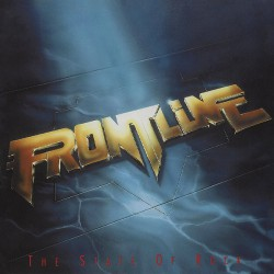 Frontline ‎– The State Of Rock