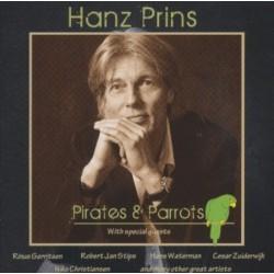 Hanz Prins - Pirates & Parrots