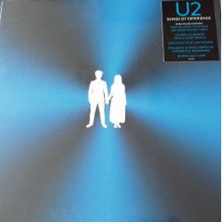 U2 ‎– Songs Of Experience