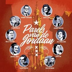 Various - De Parels Van De Jordaan