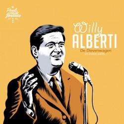 Willy Alberti - De Dievenwagen En Andere Parels