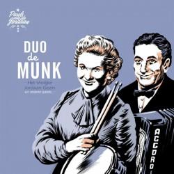 Duo de Munk - Het Vrolijke Jordaan Gezin En Andere Parels
