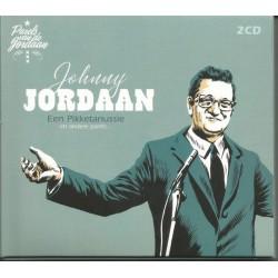 Johnny Jordaan – Een Pikketanussie (En Andere Parels)