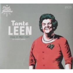 Tante Leen - Diep In Mijn Hart En Andere De Parels