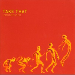 Take That ‎– Progressed