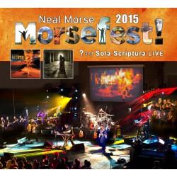 Neal Morse – Morsefest! 2015 -? And Sola Scriptura Live