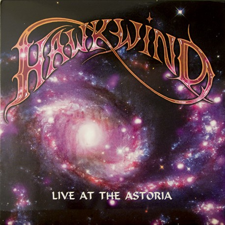 Hawkwind – Live At The Astoria