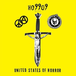 HO99O9 ‎– United States Of Horror