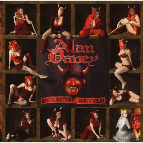 Alan Davey – Eclectic Devils