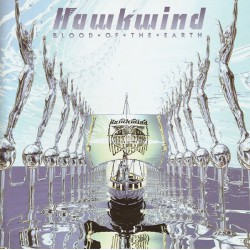 Hawkwind – Blood Of The Earth