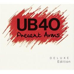 UB40 – Present Arms