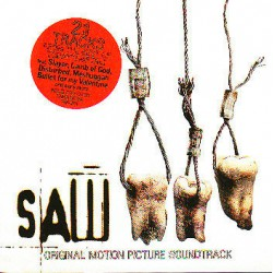 Various ‎– SAW III - Original Motion Picture Soundtrack
