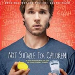 Various ‎– Not Suitable For Children: Original Motion Picture Soundtrack