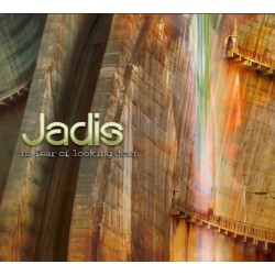 Jadis ‎– No Fear Of Looking Down