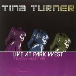 Tina Turner – Live At Park West