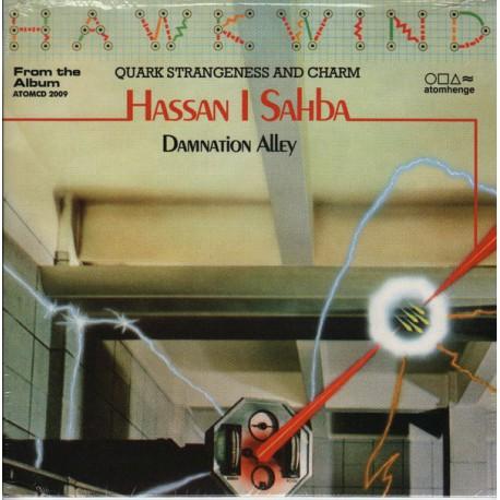 Hawkwind – Hassan I Sahba
