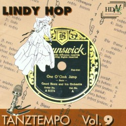 Tanztempo 9 - Lindy Hop