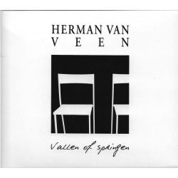 Herman van Veen – Vallen Of Springen