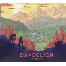 Dandelion (12) – Everest
