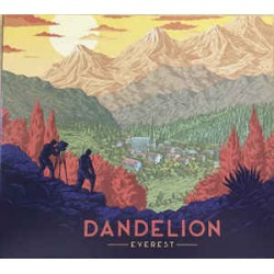 Dandelion ‎– Everest