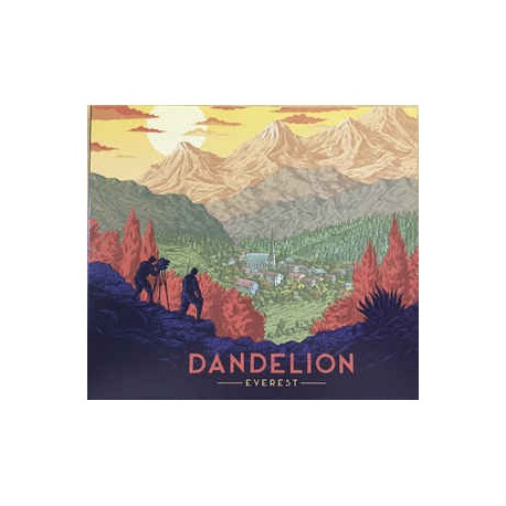 Dandelion – Everest