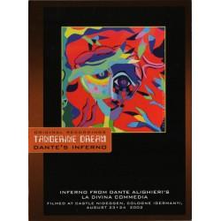 Tangerine Dream – Dante's Inferno