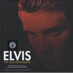 Elvis Presley - Elvis The King Remembered
